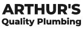 Arthur's Quality Plumbing, water heater repair company Choctaw OK