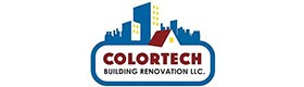 ColorTech Building Renovation, commercial metal frame Arlington VA