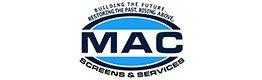 Mac Screens & Services