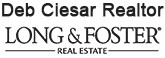 Deb Ciesar Realtor, quick property selling Manassas VA