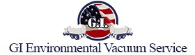 GI Environmental Vacuum Service, septic cleaning Pasadena TX