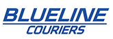 Blueline Couriers, same day courier delivery services The Colony TX