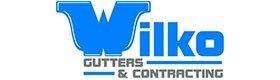 Wilko Gutters & Contracting inc