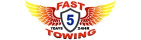 Fast 5 Towing