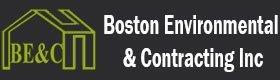 Boston Environmental, asbestos removal contractor Washington DC