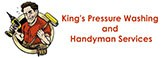 King's Pressure Washing and Handyman Services