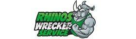 Rhinos Wrecker Service