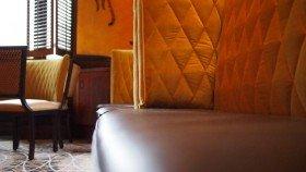 Scottsdale Restaurant Booths