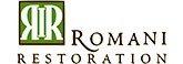 Romani Restoration, exterior doors restoration Beverly Hills  CA