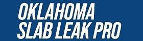 Oklahoma Slab Leak Pros