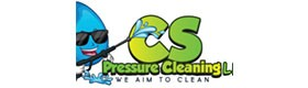 CS PRESSURE CLEANING LLC