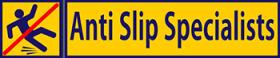 Anti Slip Specialists