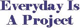 Everyday Is A Project, drywall repair services White Plains MD