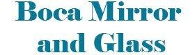 Boca Mirror & Glass, Frameless Shower Door Service Sunrise FL