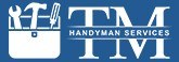TM Handyman Services, exterior door installation Edina MN