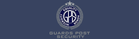 Guards Post Security, security patrol service Palo Alto CA