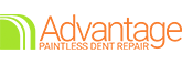 Advantage Paintless Dent Repair