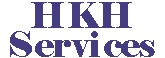 HKH Services, appliance repair service Montgomery County MD
