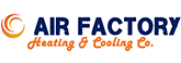 Air Factory Heating & Cooling, heater installation Midwest City OK