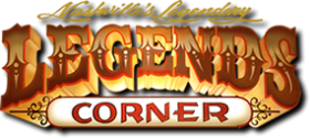 Legends Corner