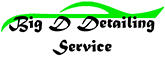 Big D Detail Service, commercial carpet cleaning Leon Valley TX