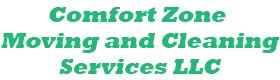 Comfort Zone Moving and Cleaning, safe moving service Durham NC