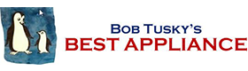 Bob Tusky's Best Appliance, residential refrigeration repair Pittsburgh PA