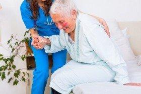 Nursing homes info in Dallas