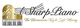 A Sharp Piano LLC, furniture moving Long Beach CA