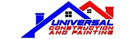 Universal Construction, roof replacement estimate Bellaire TX