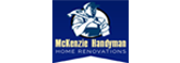 McKenzie Handyman Home Renovations, door replacement Decatur GA