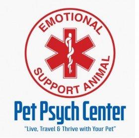 Pet Psych Center
