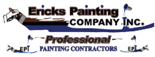 Ericks Painting Company, Interior Painting Service Tucker GA