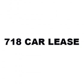 718 Car Lease