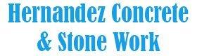 Hernandez Concrete & Stone Work