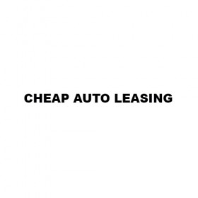 Cheap Auto Leasing