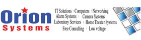 Orion System, home theatre & TV installation service Los Angeles CA