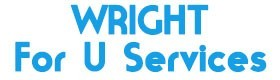 Wright for U services, best disinfecting services Georgetown SC