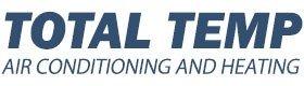 Total Temp, water heater installation Alexandria VA