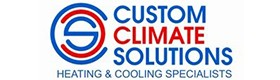 Custom Climate Solutions, heating system replacementSalem CT