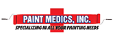 Paint Medics, residential painting services Brooklyn OH