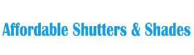 Affordable Shutters & Shades