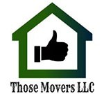 Those Movers LLC, packing & unpacking service Lansing IL
