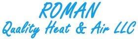 Roman Quality Heat & Air, residential hvac specialist Overland Park KS