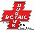 Doctor Detail Mobile Auto Detailing, car interior detailing Portland OR