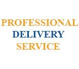 Professional Delivery Service, local cargo service Middleton TX