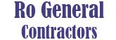 Ro General Contractors, kitchen remodeling services Naperville IL