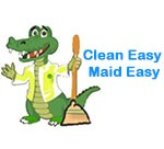 Clean Easy Maid Easy, move-in & out cleaning Decatur AL