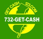 Get Cash 123, diamond buyers Monroe Township NJ