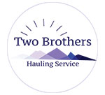 Two Brothers Hauling, junk removal service North Las Vegas NV
